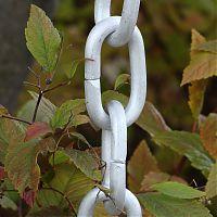 rain chain - link