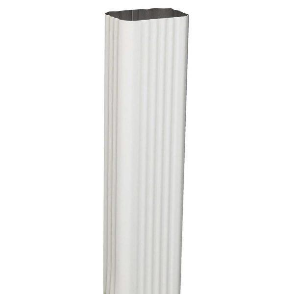 Aluminum Downspout