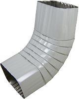 aluminum elbow