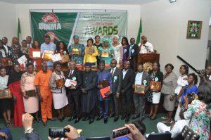 PSR Awards _ Oladayo Afolabi